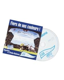 cd single - hymne de l'aviron bayonnais