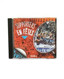 cd supporters en fêtes