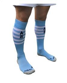 chaussettes home 20/21 junior