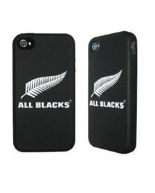 housse silicone ip4 all blacks