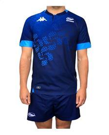 maillot junior kombat rugby ab away