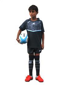 Maillot Replica Kombat Away Junior A.B. 18/19
